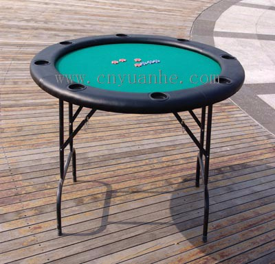 48 Round Poker Table Pkt 206 Yuanhe